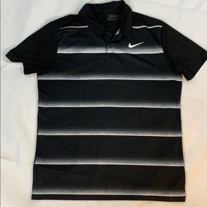 Men's Nike Golf Polo - L